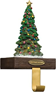 Lionel Accessories, The Polar Express North Pole Tree Stocking Holder