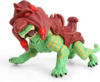 The Loyal Subjects Masters of The Universe Wave 2 Battle Cat Action Vinyl Window Box