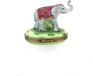 Limoges Indian Elephant