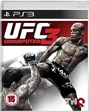 Jogo UFC Undisputed 3 - Ps3 Mídia Física Usado