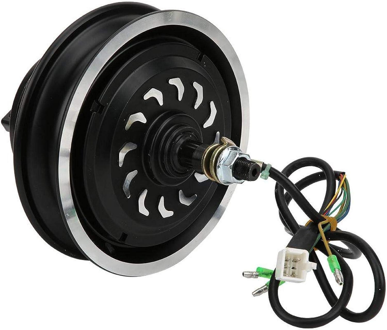 Max 40% OFF LIUTT Wheel Hub Motor -24V Alloy Stable Aluminium 350W Performan Max 79% OFF