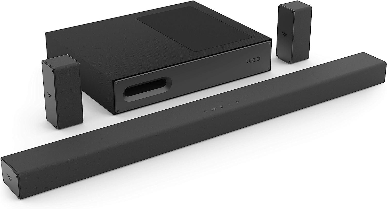Vizio V51 SB3651-H6 vs SB36512-F6 Soundbar: Review, Design, Sound Quality, Pros & Cons Comparison
