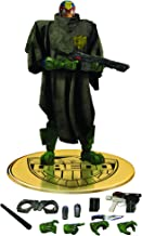 Best mezco judge dredd cursed earth Reviews