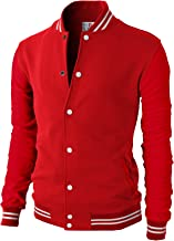 Best who makes letterman jackets Reviews