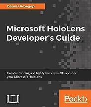 راهنمای توسعه دهنده Microsoft HoloLens: راهنمای کاملی برای توسعه برنامه HoloLens