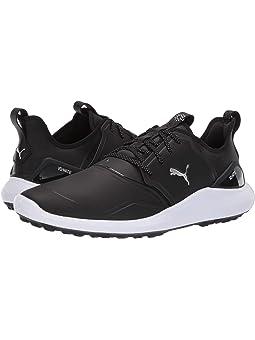 Máxima Desviación Claraboya  Puma mens golf shoes + FREE SHIPPING | Zappos.com
