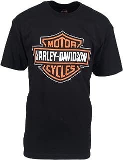 Harley-Davidson Military Sales - Vietnam Veterans Custom T-Shirt MD