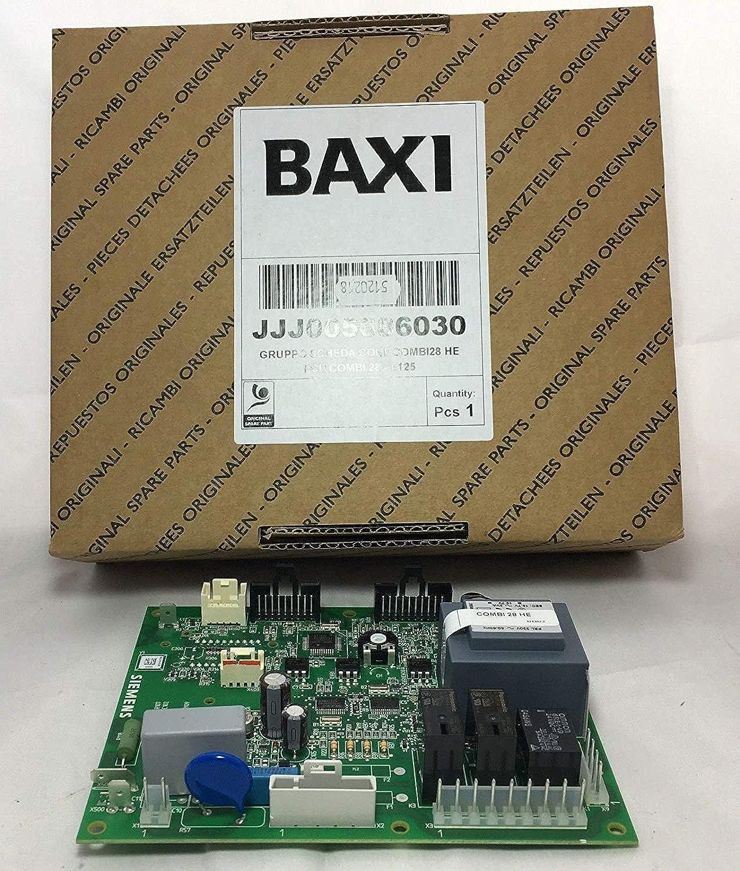 Baxi Duotec Platin 28HE Potterton Gold Promax 28HE PCB 5120218