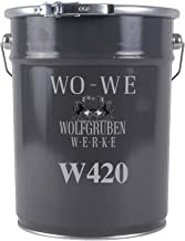 Holzfarbe Holzanstrich Holzbeschichtung Holzschutz - Betongrau änhl. RAL 7023-5L