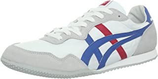 Onitsuka Tiger Men's Serrano Lace-Up Fashion Sneaker
