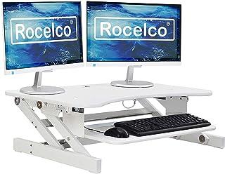 """حامل تخزين تلفزيون غرفة النوم مكتب الكمبيوتر الأثاث المنزلي الإبداعي، Hao Shuo Fashion Home eware Computer Desk 37"""" Deluxe..."""
