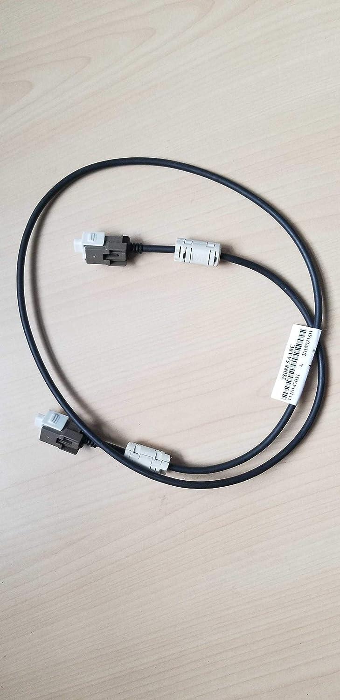 Color Name : 5pcs NIEHFIT Mini USB HS Auto Link Car Interconnect Cable Assembly