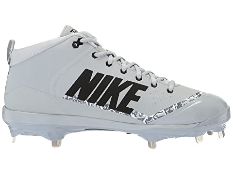 Air oscuro Trout gris Wolf gris frío Nike 4 gris Pro negro qv4nRqHd