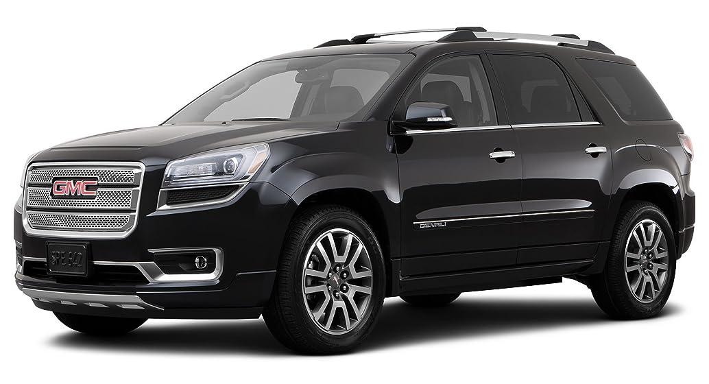 Amazon Com 2013 Gmc Acadia Denali Reviews Images And Specs Vehicles