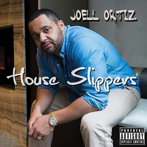 joell ortiz music saved my life