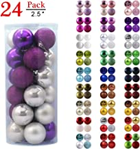 Best purple and silver tree Reviews