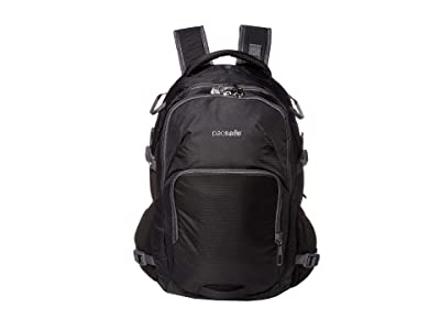 Pacsafe 28 L Venturesafe G3 Anti-Theft Backpack (Black) Backpack Bags
