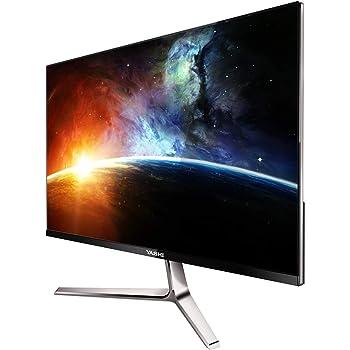 HP Monitor 24 24FW Plata (Reacondicionado): Amazon.es: Electrónica