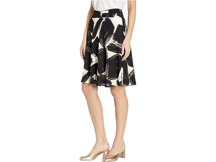 Nic+zoe Nightfall Skirt - Women Clothing