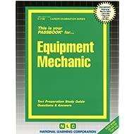 Equipment Mechanic (Passbooks)