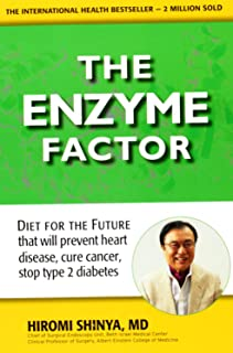Best the enzyme factor Reviews
