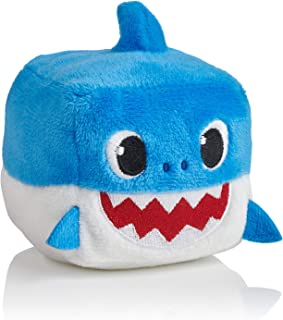 WowWee Pinkfong Baby Shark Official Song Cube - Daddy Shark