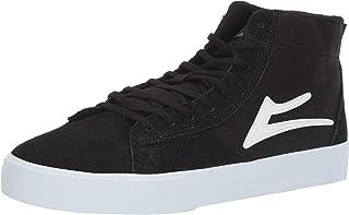 Lakai Limited Footwear Mens Newport High Skate Shoe