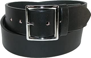 Best black leather garrison belt Reviews