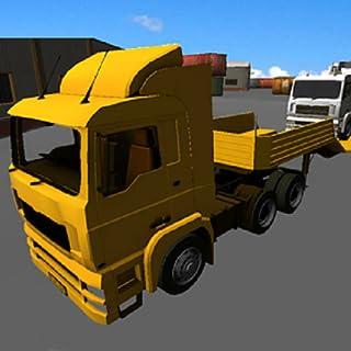 Car Transporter Simulator 3D