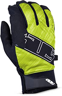 509 Factor Gloves (Hi-Vis - 3X-Large)