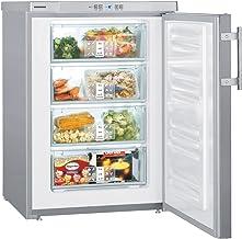 Liebherr GPESF 1476 - Congelador Vertical Gpesf1476 Con 4
