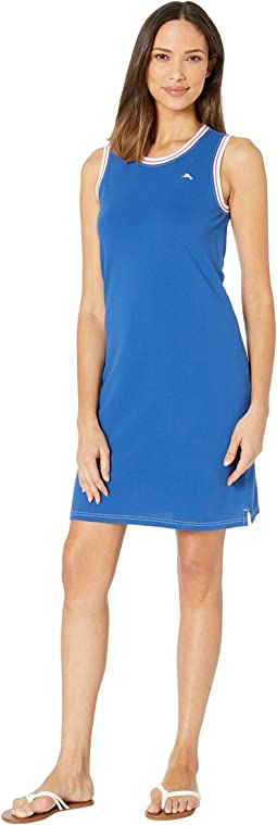 Paradise Classic Sleeveless Dress