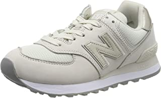 New Balance Wl574Wno Classic Traditional Lace Up