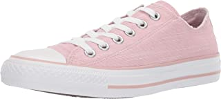Women's Chuck Taylor All Star Frayed Low Top Sneaker