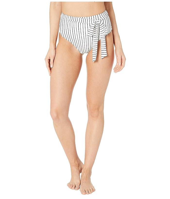 Vitamin A Swimwear Lola Bottoms (Bolero Stripe) Women