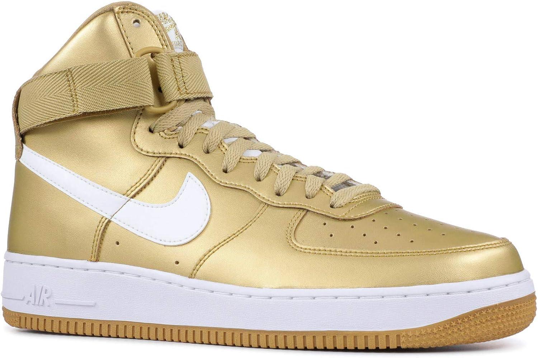Nike Herren Air Air Air Force 1 High Retro Qs Basketballschuhe B01B4ZZZOK  594a1e