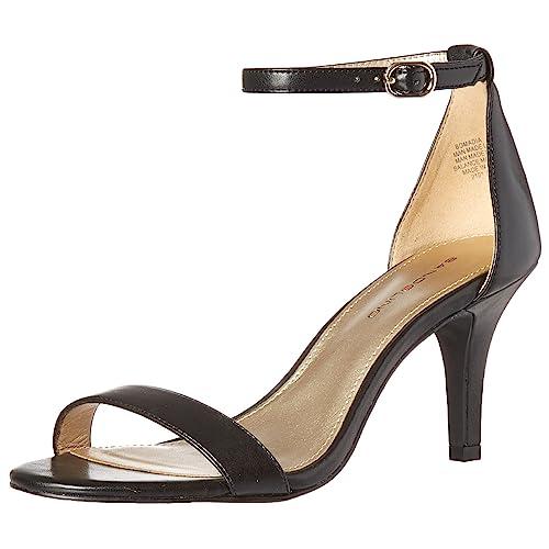 Women's Black Dress Sandals: Amazon.com