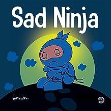 Sad Ninja: Ninja Life Hacks, Book 42