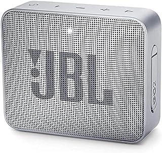 JBL JBLGO2GRYAM GO 2 Portable Bluetooth Speaker - Grey