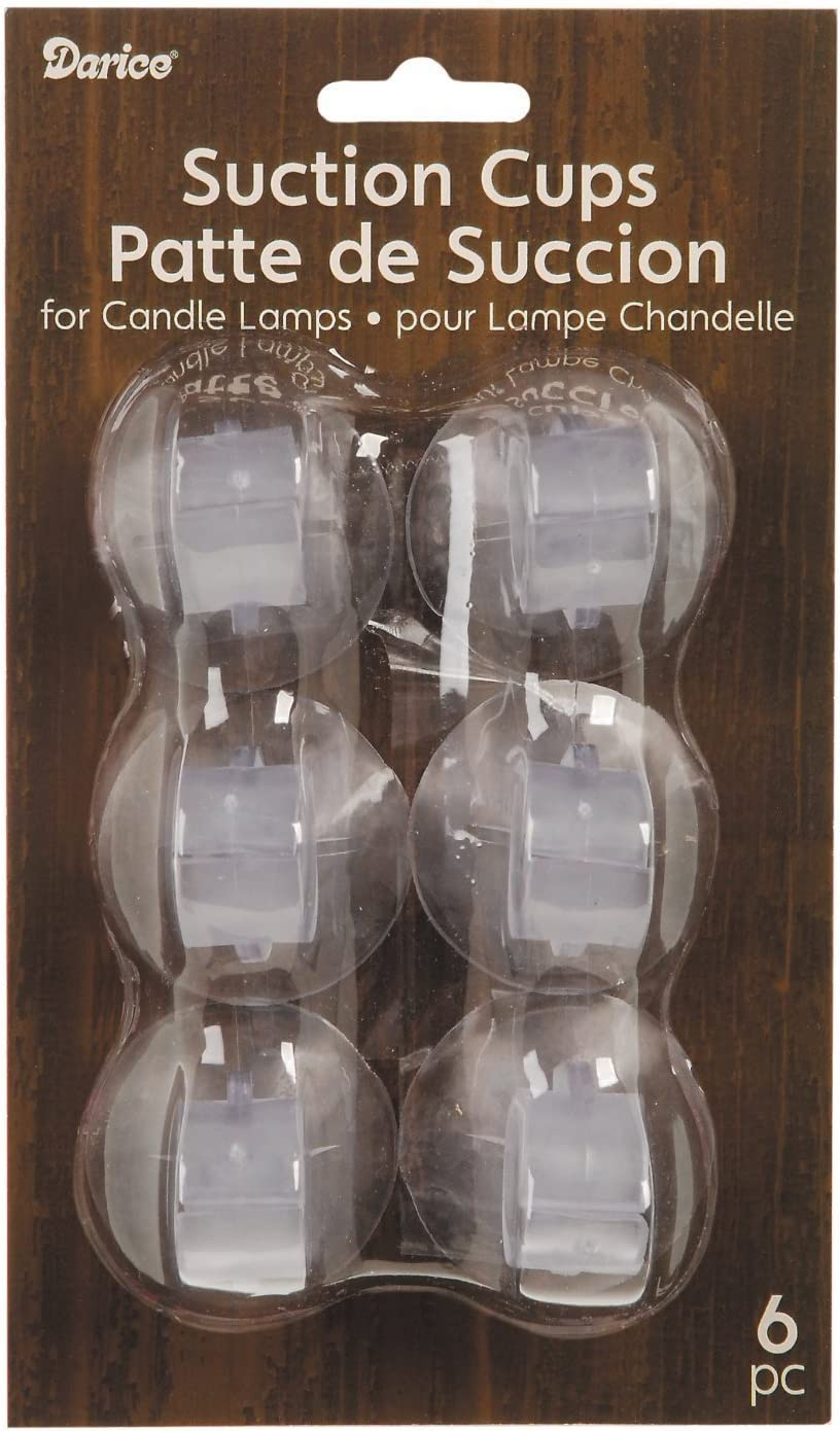 Welcome Candle Lamp Suction Cups - Max 74% OFF Package 18 Popular products of