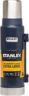 Stanley Classic Vacuum 1.3L Flask One Size Navy