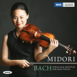 SONATEN & PARTITEN BWV 10