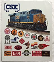 csx sign in