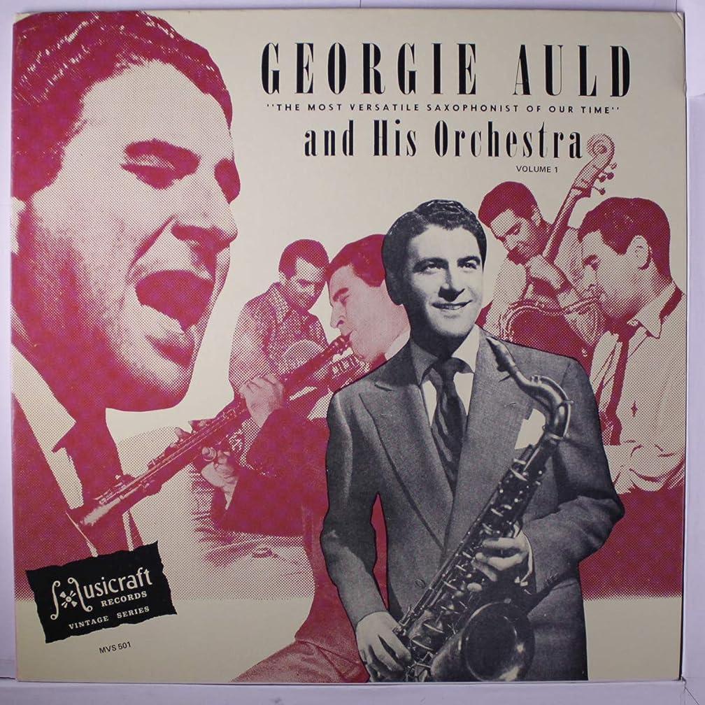 big band jazz '45-46 LP