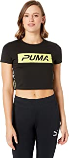 PUMA SHIRT レディース