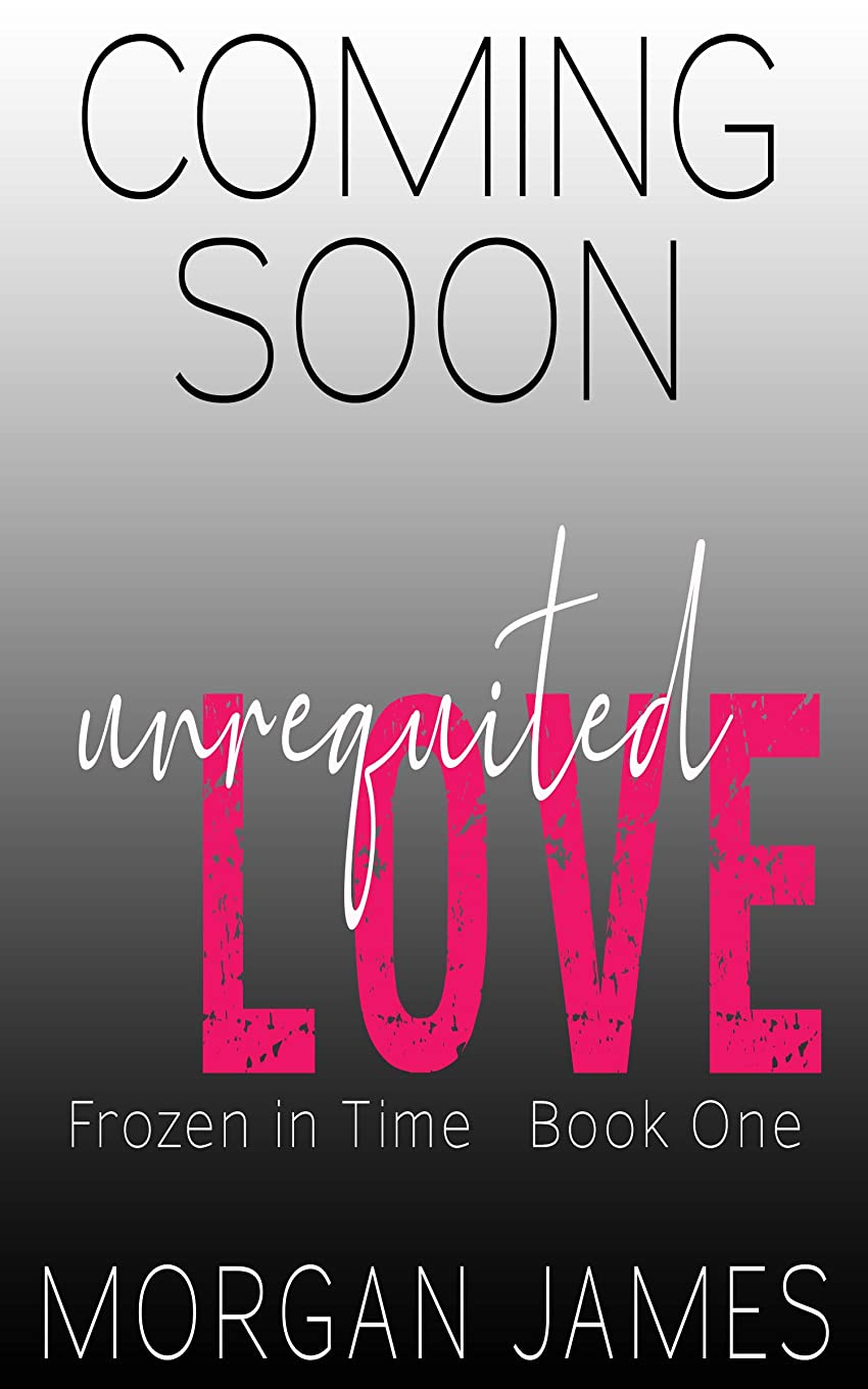 一目眉リア王Unrequited Love (Frozen in Time Book 1) (English Edition)