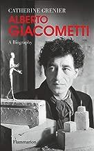 alberto giacometti biographie
