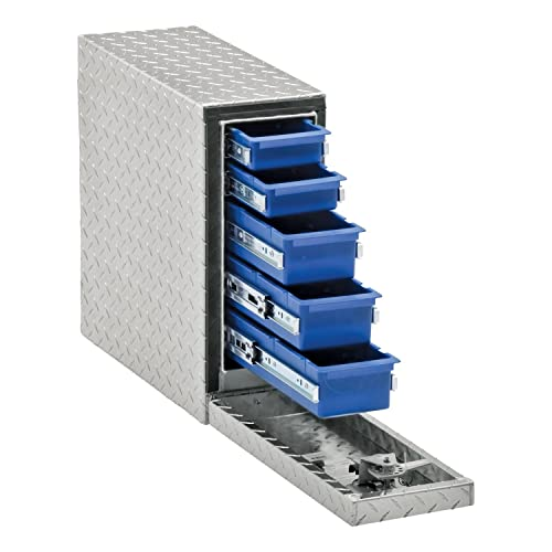 Truck Bed Tool Box With Drawers >> Truck Bed Drawer Amazon Com