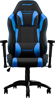 AKRacing Core Series eX SE Gaming Chair with High Backrest, Recliner, Swivel, Tilt, - PC; Mac; Linux