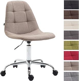 chaise de bureau roulette amovible